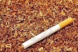 Tutun tocat cu diferite arome