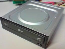 Vand Super Multi DVD-RW/CD-RW Lg , interfata IDE