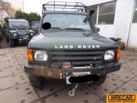 Vand Land Rover Discovery Diesel din 2000