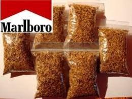 Tutun De Fabrica Marlboro & Winston