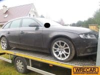 Vand Audi A4 Diesel din 2008