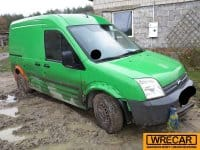 Vand Ford Connect 1.8 TDC. K. E4 2.3t Diesel din 2007