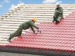 Constructii si reparari acoperisuri!