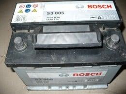Reparatii Baterii Auto