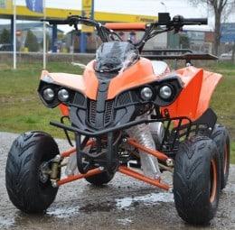 ATV Moto Warrior 125cc , Livrare rapida