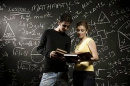 Prepar matematica in sistem international