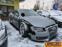 Vand Audi A5  din 2011