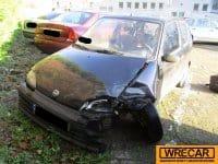 Vand Fiat Seicento  din 2003