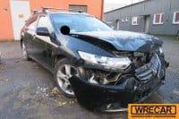 Vand Honda Accord Diesel din 2011
