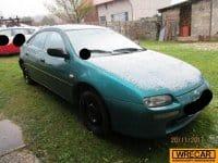 Vand Mazda 323  din 1994