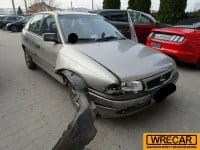 Vand Opel Astra  din 1996