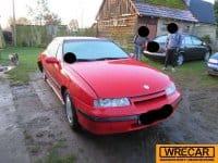 Vand Opel Calibra  din 1990