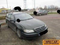 Vand Opel Omega  din 2001