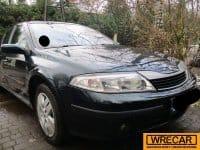 Vand Renault Laguna  din 2002