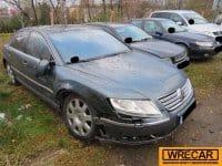 Vand Volkswagen Phaeton Diesel din 2003