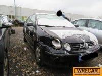 Vand Volkswagen Polo  din 2002