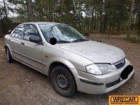 Vand Mazda 323  din 1999