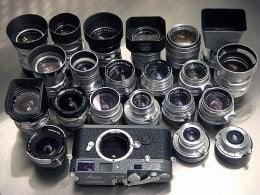 Cumpar Aparate Foto Vechi , Camere Video Vechi , Obiective Foto