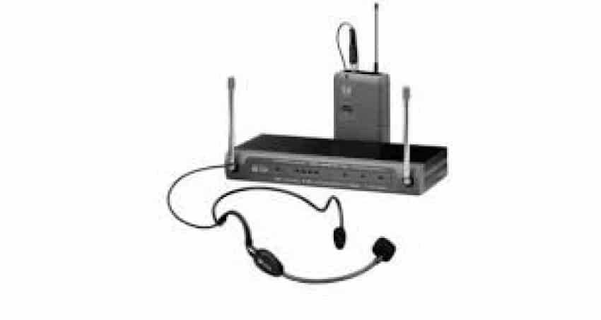 Set microfon wireless WS-300H