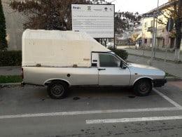 Vand Dacia Pick up