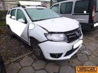 Vand Dacia Logan  din 2016