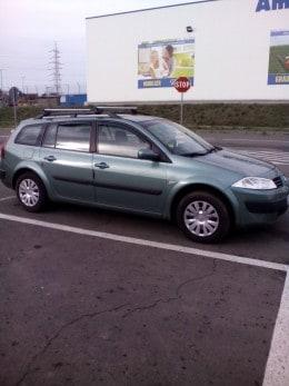 Vând Renault Megane 2