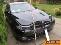 Vand BMW 535  din 2012