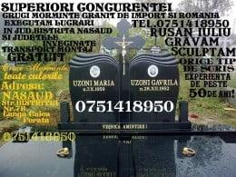 Monumente Funerare Bistrita Nasaud