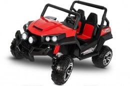 Electric ATV Golf Cart 4x 45W 2x12V 2 locuri