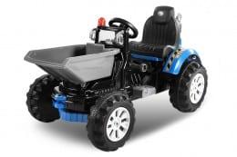 Excavator electric pentru Copii LODER
