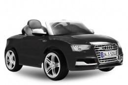 Masina electrica Copii Audi S5
