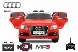 Masina electrica pentru copii Audi Q5
