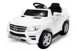 Masina electrica pentru copii Mercedes ML350 SUV