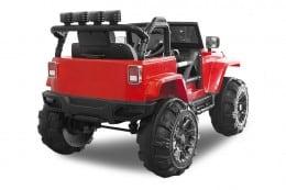 Masina Electrica pentru Copii Offroad JP SUV