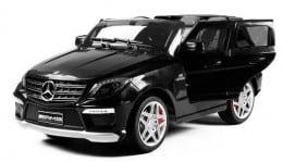 Masina pentru copii Mercedes ML63 2x 35W