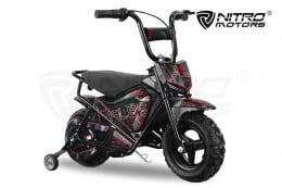 Motocicleta electrica pentru copii 250W 24V Eco Flee