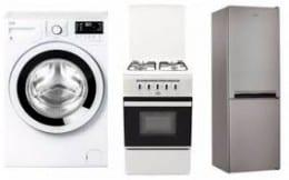 Reparatii frigidere, masini de spalat Buzau