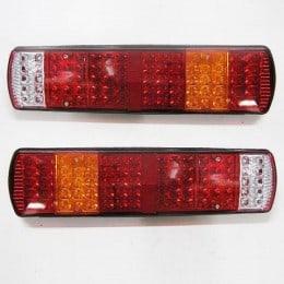 Lampi semnalizare, faruri, convertor camioane