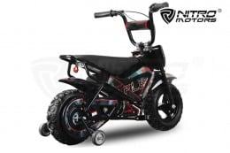. Motocicleta electrica pentru copii 250W 24V Eco Flee  re