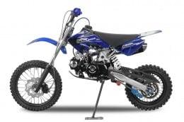 Motocicleta Nitro 125cc DirtBike NXD A17