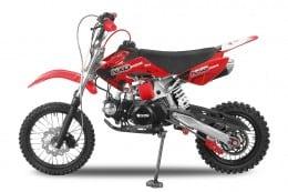 Motocicleta Nitro 125cc NXD M14 Dirtbike