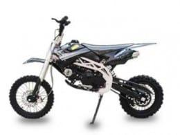 Motocicleta Nitro 125cc Sky Dirtbike Deluxe