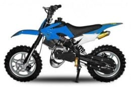 Motocicleta  Nitro DirtBike Apollo E-Start