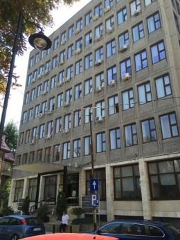 Proprietar inchiriez imobil birouri Universitate Arghezi