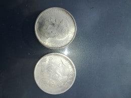 Monede cu regele Mihai