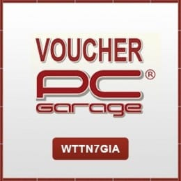 Ofer cod voucher / cupon PC Garage 2017/2018: WTTN7GIA