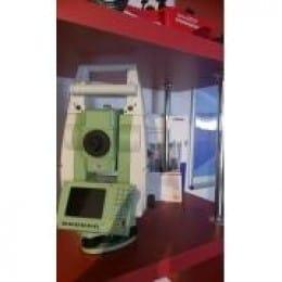 Leica Viva TS 12 P 5'' R400