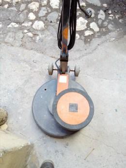 buffer monodisc slefuit parchet,beton