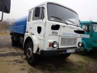 Vand Jelcz 422 SC-21 Diesel din 1984
