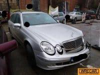 Vand Mercedes-Benz Alte Diesel din 2003